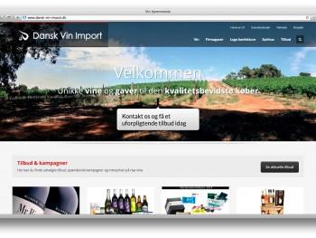 Dansk Vin Import