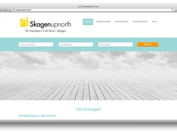 SkagenUpNorth