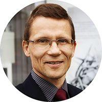 Henrik Mortensen