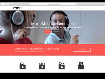 martemeouddannelsen.dk